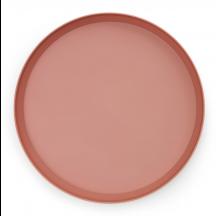 Normann Copenhagen Geo dienblad roze