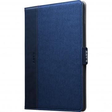 Laut iPad Pro-Folio blauw