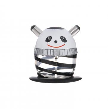 Pylones peper- en zoutvat panda Bob