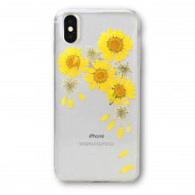 Recover Floral Case iPhone XS Max