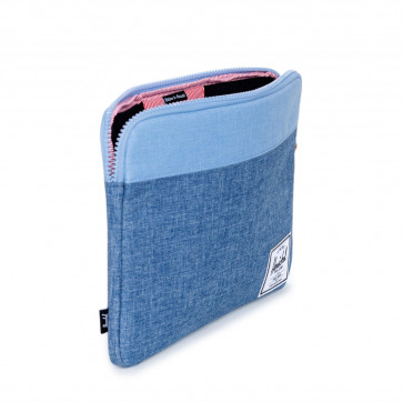 Herschel Anchor sleeve 15-inch MacBook Pro Retina Limoges Crosshatch