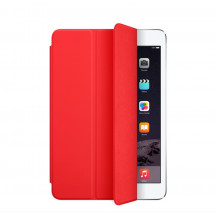 Apple iPad mini Smart Cover rood