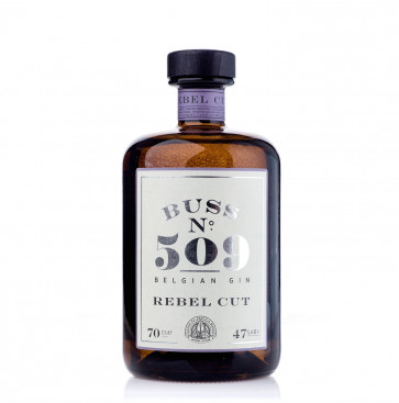 Buss N°509 Rebel Cut