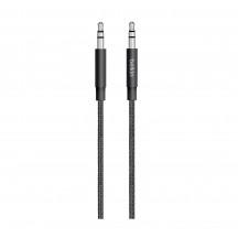 Belkin Mixit AUX-kabel zwart