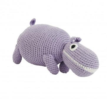 Sebra knuffeldier hippo