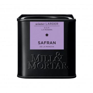 Mill & Mortar La Rosera saffraan