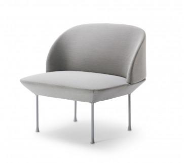 Muuto Oslo Chair 1-persoonssofa