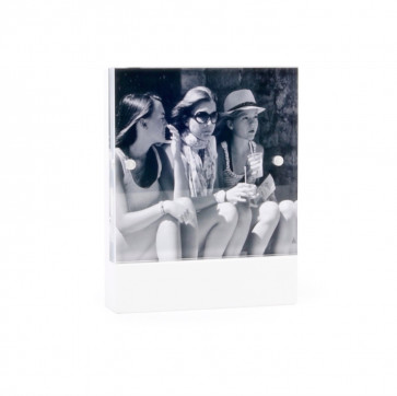 XLBoom Siena Frame 10x10 wit