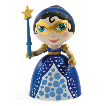 Djeco Arty Toys Fairy Blue