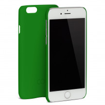 C6 hard case iPhone 6(s) mat appelgroen