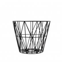 Ferm Living Wire Baskets