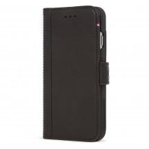 Decoded Wallet Case iPhone 8/7/6(s) zwart