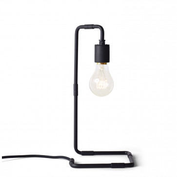 Menu Reade Table Lamp zwart