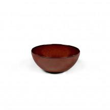 Serax Terres de Rêves bowl 10,8 cm roest