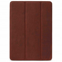Decoded Slim Cover iPad Air bruin