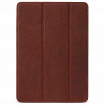 Decoded Slim Cover iPad Pro 10,5-inch bruin