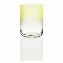Hay Colour Glass High geel