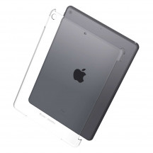 Pipetto iPad Back Cover