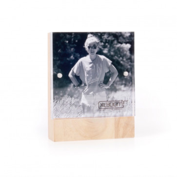 XLBoom Siena Frame 10x10 Timber