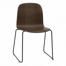 Muuto Visu Chair sled base