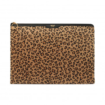Wouf Safari Sleeve 13-inch MacBook Air/Pro