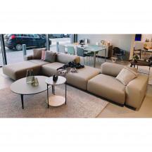 Vitra Soft Modular Sofa (aura)