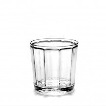 Sergio Herman glas Surface espresso (Serax)