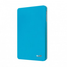 Laut R-Evolve Stand Case iPad mini 4 blauw