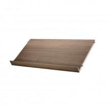 String magazineplank hout