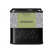 Mill & Mortar oregano