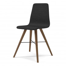 Bolia Beaver stoel (bekleed)