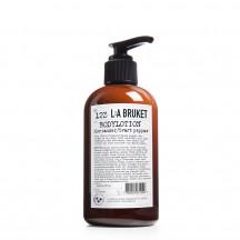L:A Bruket bodylotion 123 koriander/zwarte peper