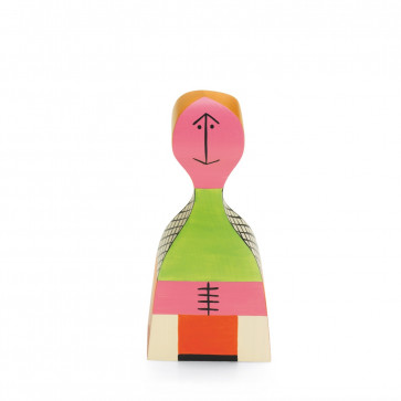 Vitra Wooden Doll No. 19