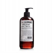L:A Bruket 073 vloeibare zeep donkere vanille