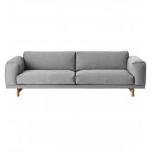 Muuto Rest Sofa 3-zitsbank