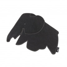 Vitra Elephant Pad muismat zwart