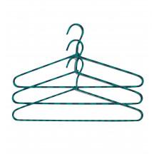 Hay Cord Hanger Stripe Groen