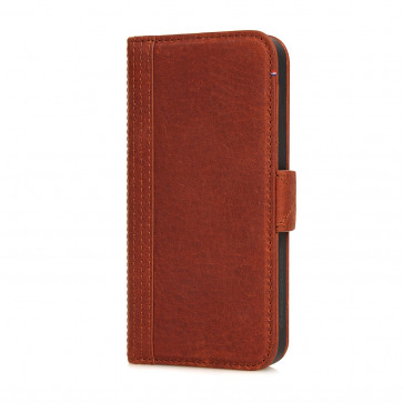 Decoded Wallet Case iPhone SE/5(s) bruin