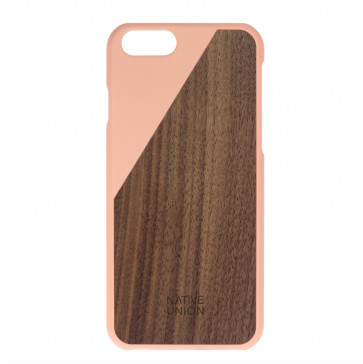 Native Union Clic Wooden iPhone 6(s) blossom