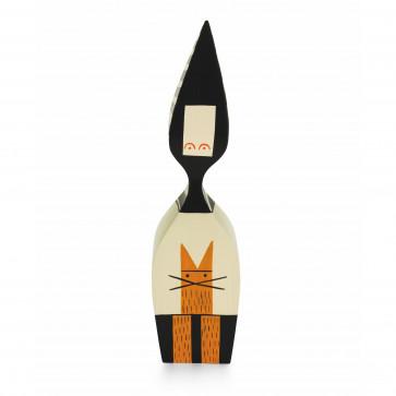 Vitra Wooden Doll No. 20