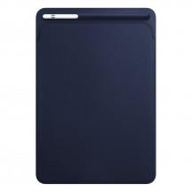 Apple iPad Pro 10,5-inch Leren Sleeve middernachtblauw