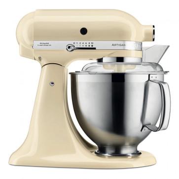 KitchenAid Artisan keukenrobot amandelwit