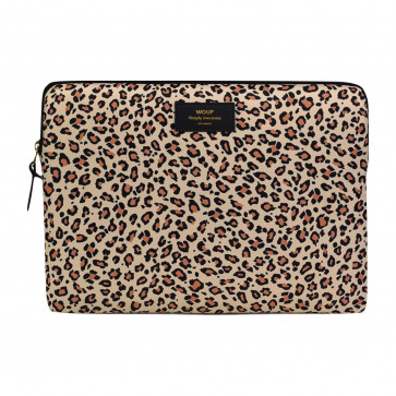 Wouf Pink Savannah Sleeve 13-inch MacBook Air/Pro