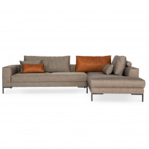 Design on Stock Aikon lounge sofa