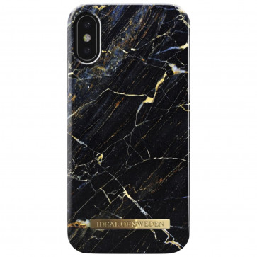 iDeal of Sweden Case iPhone X(S) port laurent marble