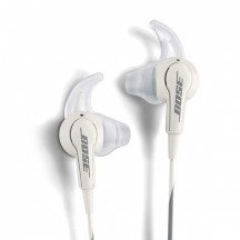 Bose SoundTrue in-ear headphones