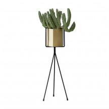 Ferm Living planten- en pothouder zwart