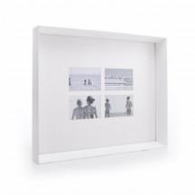 XLBoom Prado Frame (4) 10x15 wit