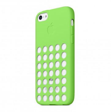 Apple iPhone 5c case groen