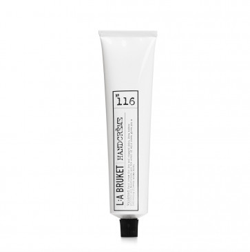 L:A Bruket handcrème 116 wilde rozen 70 ml